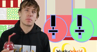 Image of Daniel at WurkyWorld